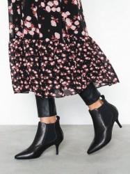 Shoe The Bear Agnete Chelsea Heel Sort