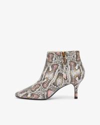Shoe the Bear Agnete Snake støvler