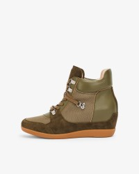 Shoe the Bear Emmy Hike sneakers