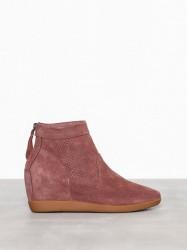 Shoe The Bear Emmy S Wedge Blush