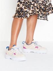 Shoe The Bear Gwen Mix Low Top