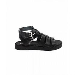 Shoe The Bear Lia Sandal (Sort, 41)