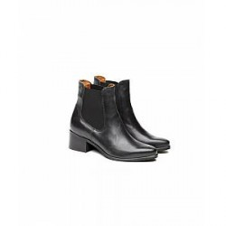Shoe The Bear Liverpool W34 Black (Sort, 36)