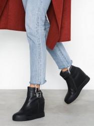 Shoe The Bear Trish Buckle L Heel Sort