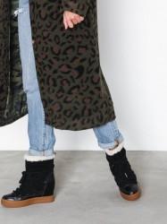 Shoe The Bear Trish Wool Wedge Sort