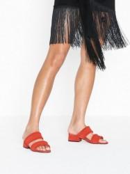 Shoe The Bear Yasmin Slide S Low Heel