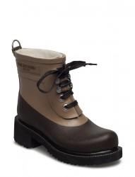 Short Rubber Boot