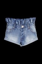 Shorts French Bleu Le Bandits