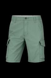 Shorts Prem Cargo Short Agave Green