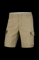 Shorts Prem Cargo Short New British Khaki