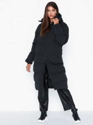 SHU 300 Downjacket Woman Dunjakker