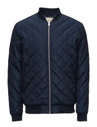 Shxpeter Quilted Bomber Jacket