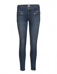 Sid Ankle Jeans