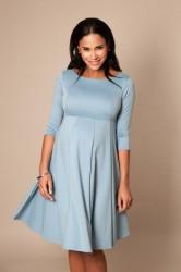 Sienna kjole til gravid fra Tiffany Rose