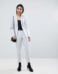 Sisley Tailored Trouser - Grey