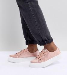Sixty Seven Flatform Trainers - Pink