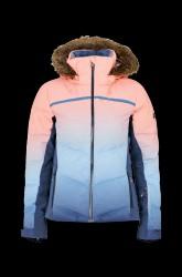 Skijakke Snowstorm Printed Jacket