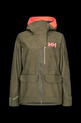 Skijakke W Powderqueen 2.0 Jacket