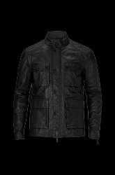 Skindjakke Leather Rotor Jacket