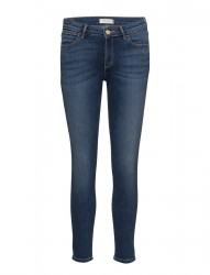 Skinny Authentic Blue