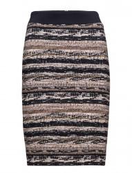 Skirt Short Woven Fa