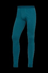 Skiunderbuks Expedition Man Long Johns w/fly