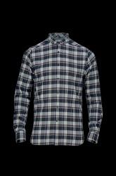 Skjorte Flannel Check