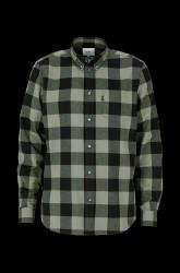 Skjorte Men's L/S Shirt Relaxed Fit