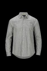 Skjorte Palmprint
