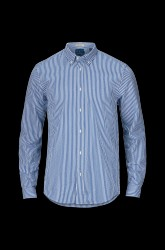 Skjorte Seersucker Shirt
