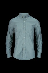 Skjorte Stormy Oxford Stretch Shirt