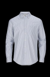 Skjorte Stretch Oxford Shirt