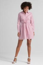 Skjortekjole Nella Shirt Dress