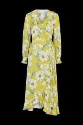 Slå om-kjole Magnolia