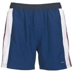 Sloggi Marine Club Boxer - Blue Striped - Small * Kampagne *