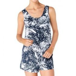 Sloggi Swim Beach and Sun Jumpsuit Print - Pattern-2 * Kampagne *