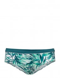 Sloggi Swim Jade Leaves Hipster
