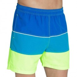 Sloggi Swim Lime Splash Boxer 03 - Blue/Green * Kampagne *