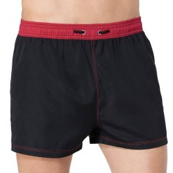 Sloggi Swim Night and Day Boxer - Black * Kampagne *