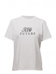 Slow Future Tee