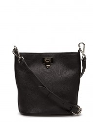 Small Bucket Bag W/Buckle