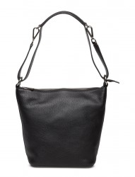 Small Shoulder Bag With Two Way Strap