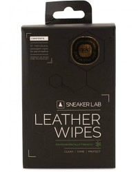 Sneaker Lab Leather Wipes 12 pcs men One size
