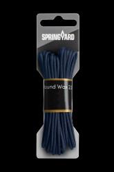 Snørebånd Round Wax 2.0
