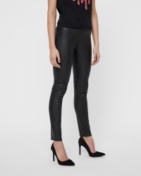 Sofie Schnoor leather leggings
