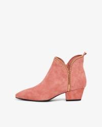 Sofie Schnoor Raw støvle