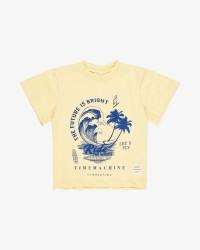 Soft Gallery Asger T-shirt