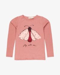 Soft Gallery Beverly langærmet T-shirt