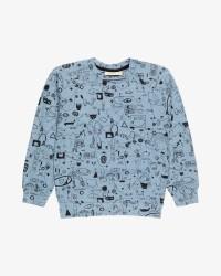Soft Gallery Chaz sweatshirt