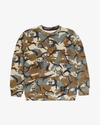 Soft Gallery Konrad sweatshirt